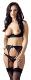 Suspender-Sets Lifting-Bra-Sets Lingerie