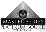 Platinum Bound by Master Series