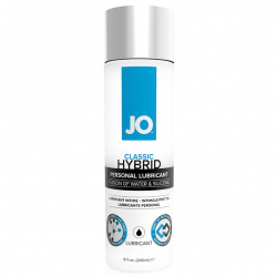 Personal Lubricant System JO Hybrid Classic 240ml