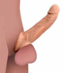 Penis Enlargement Sheath Ultra Real 2 Inch