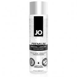 System JO Premium Silicone Lubricant 120ml