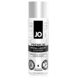 System JO Premium Silicone Lubricant 60ml