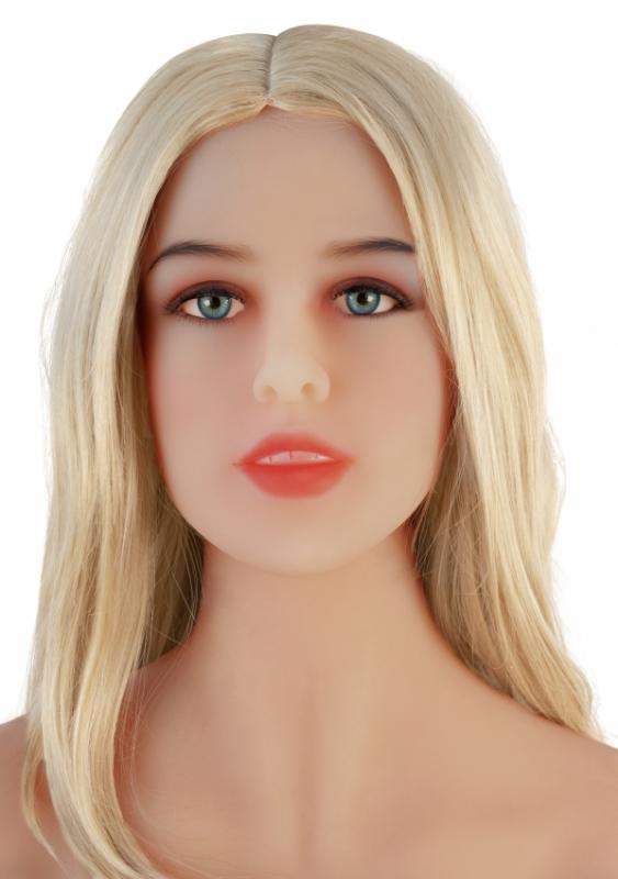 Liebespuppe lebensecht Real Doll Mandy