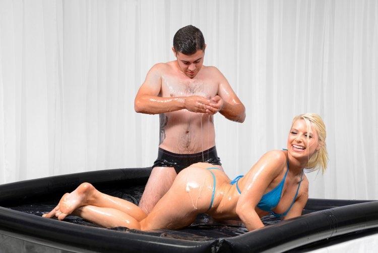 nuru massage sexleksaker bdsm