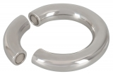 Cockring / Ball Stretcher Weight Magnetic 5.1cm