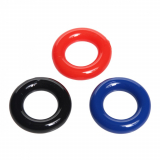 Cock Ring Set TPR Stretchy Rings