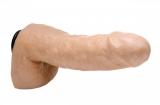 Dildo Aufsatz für Sexmaschinen Ez-Bend