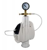 Elektrische Vakuum Pumpe mit Peniszylinder