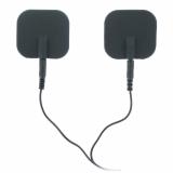 Electrodes Pads Silicone Premium