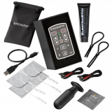 Electrosex Powerbox Electrastim Flick Duo EM-80 Mulitpack