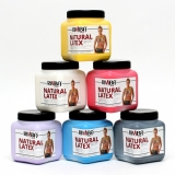 Liquid Latex SET - All Colors - 6 x 450 ml