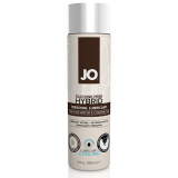 Lubricant System JO Hybrid Coconut Cooling Silicone-free 120ml