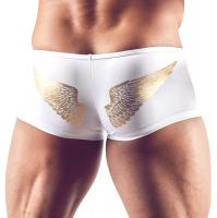 Mens Hotpants Microfiber Wings