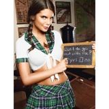 Costume Set BACI Boarding Schoolgirl
