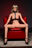 Lovedoll Slave Samantha NextGen Real Doll