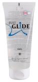 Medizinisches Gleitmittel Wasserbasierend Just Glide Anal 200ml