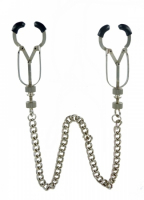 Nipple Clamps Mandible (R) Body Clamps
