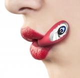 Oral Sex Vibrator 5 Modi Oralee