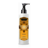 Shave Cream Coconut Pineapple scented Kama Sutra Initmate Caress