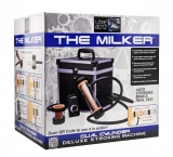 Sex-Maschine Deluxe Masturbator The Milker