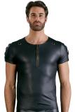 Shirt w. Lacings & D-Rings Mattlook