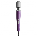 Vibrator Doxy Wand Massager purple