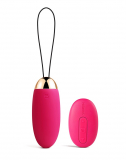 Svakom Elva vibrating Egg w. Remote red