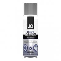 System JO Premium Silikon Cooling Gleitmittel 60ml