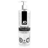 System JO Premium Silikon Gleitmittel 480ml