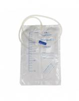 Urine Bag with Tube