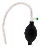 Vacuum Ball Pump with Pressure Regulator Fröhle