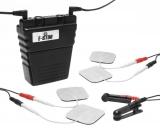 Zeus Electrosex E-Stim Beginner Kit
